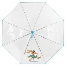 Зонт трость ПВХ детский Airton 1511 Веселый заяц