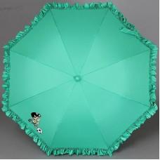 Зонт трость детский Airton 1552-153  Футболист