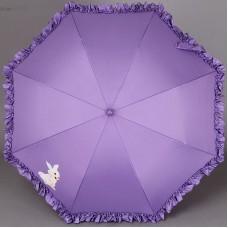 Зонт трость для детей Airton 1552 Кролик