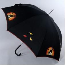 Зонтик женский трость Airton 16255-80 Halloween