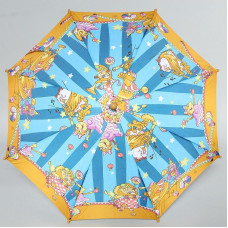 Зонт-трость Airton детский 1651-9043 Цирк
