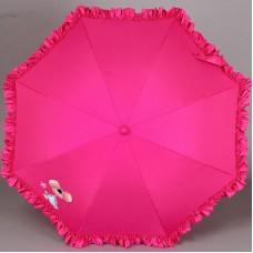 Зонт-трость с рюшами Airton 1652 Мышонок