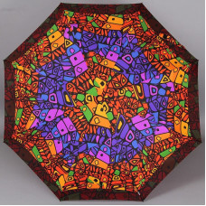 Зонт женский Airton 3515-313 Витражи