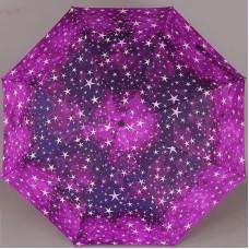 Зонт женский (механика) Airton 3515-107 Звезды