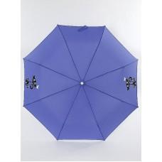 Зонт женский Airton 3617-949 полуавтомат Кошка с бабочкой