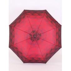Зонтик женский (полуавтомат) с деревянной ручкой Airton 3635-1032 Градиент