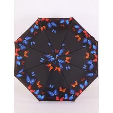 Зонтик полуавтомат Airton 3635-8030 Бабочки