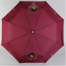 Женский зонт Airton 3912-338 Forest Fairy