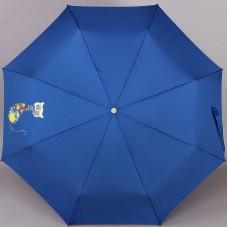 Зонт Airton 3912-078 Котенок в узорах