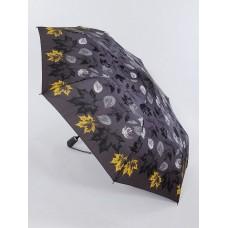 Зонт (полный автомат) купол 100см, 28см, 370гр Airton 3915s-096 Листочки