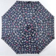 Зонтик (полный автомат, купол 100см, 28см, 370гр) Airton 3915s-140 Бабочки