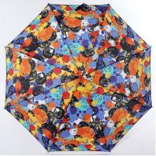Женский зонт Airton 3915s-141 Кляксы