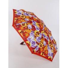 Зонтик женский (полный автомат) Airton 3915s-156 Яркие цветочки