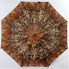 Зонтик купол 100см, 28см, 370гр Airton 3915s-169 Городская абстракция