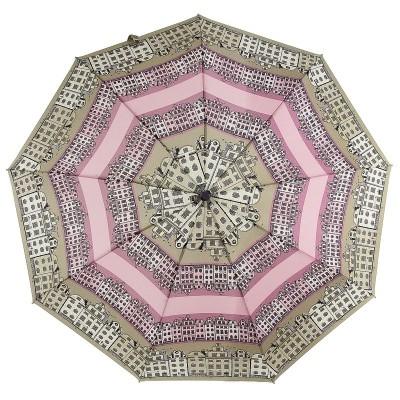 Зонт с увеличенным куполом Airton 3958 Домики