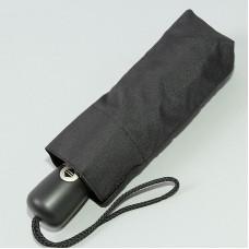 Компактный черный зонт Airton 4910