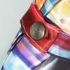 Зонт-трость полный автомат Ame Yoke L58-9803