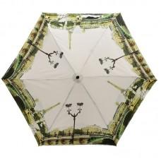 Зонт женский легкий Ame Yoke M53-9801