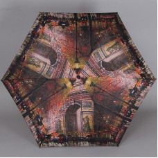 Зонт женский Ame Yoke OK53-9801