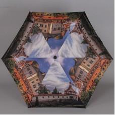 Компактный легкий зонт Ame Yoke OK53-9802