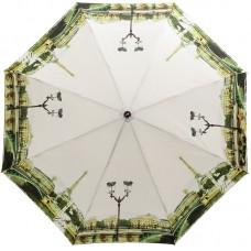 Зонтик женский Ame Yoke OK58-9807 Париж