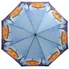 Блестящий женский зонтик Ame Yoke OK58-9808 Париж