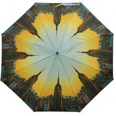 Сатиновый зонтик Ame Yoke OK58-9804