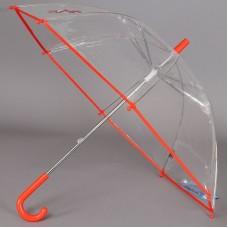 Зонтик трость детский ArtRain арт.1511-06 Футболер