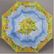 Зонт-трость ArtRain арт.1551-05