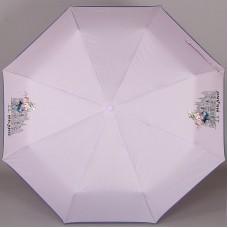 Женский зонт механика ArtRain арт.3512-1723 Milano