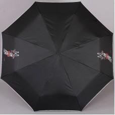 Женский компактный (24 см) зонтик ArtRain 3512-1719 Giraffe