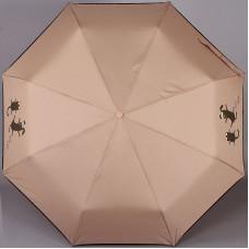 Зонт механика женский ArtRain 3512-1718 Cat and Dog