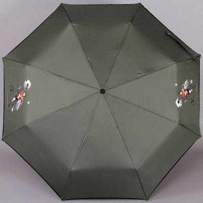Зонт молодежный механика ArtRain 3517-1731 Футболист