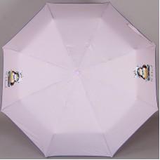 Женский зонт полуавтомат ArtRain арт.3611-1711 Love to travel