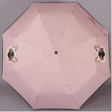Женский зонтик ArtRain арт.3911-1705 Thai Cat