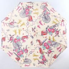 Женский зонт ArtRain арт.3915-4926 Лондон