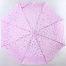 Женский зонт ArtRain арт.3915-5195 Горошек