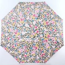 Женский зонт ArtRain арт.3915-5444 Цветы