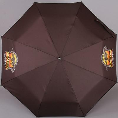 Молодежный зонт ArtRain 3917 Dinosaurs World
