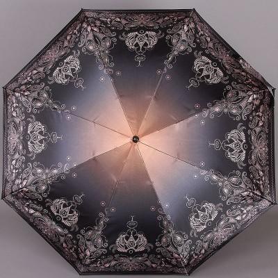 Зонт женский с тематикой узоры ArtRain 4914