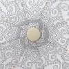 Женский зонт супер мини ArtRain арт.5316-1638 Узоры