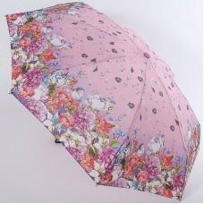 Зонт механика супер мини ArtRain арт.5316-1642 Цветы