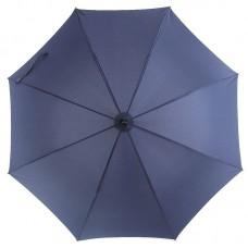 Зонт трость рекламная Doppler темно синия