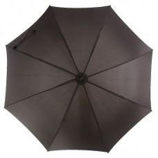 Зонт трость чёрная Doppler 730630 SZ