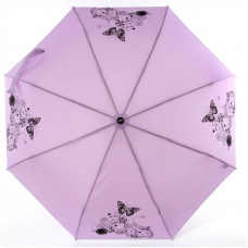 Зонт Doppler женский 7441465 BF Бабочки
