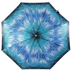 Зонт женский Doppler 74665 GFGRA Rain Art в синих тонах