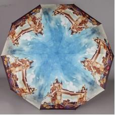 Женский зонт с каркасом 10 спиц Drip Drop 957-07