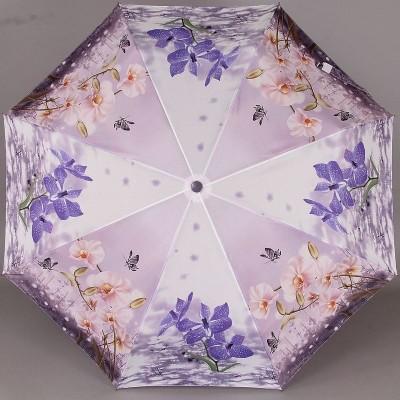 Зонт женский Drip Drop 978 Орхидеи