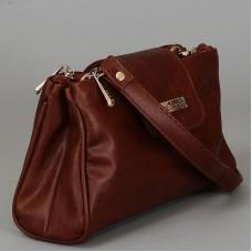 Женская сумочка клатч НувоТерракот