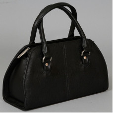 Небольшая черная сумочка Пейсли